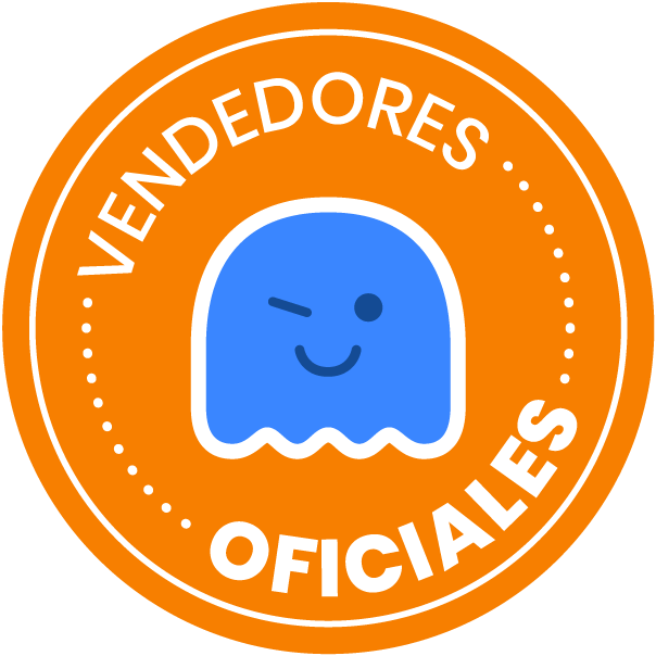 Vendedores Oficales
